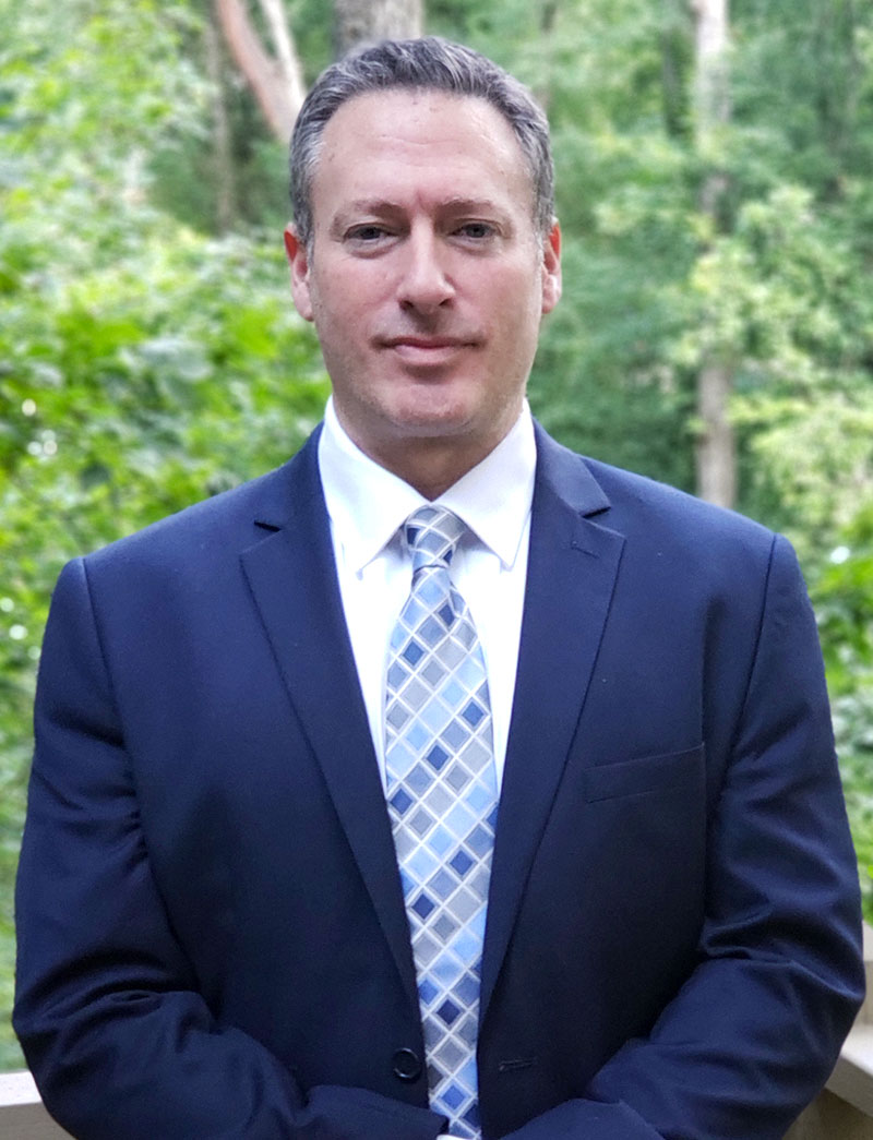 Bryan J. Beckerman